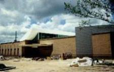 Image of Sugar Land Branch Library